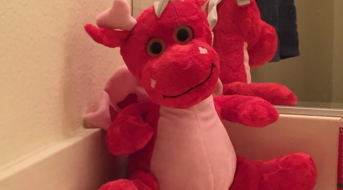 Shame Dragon